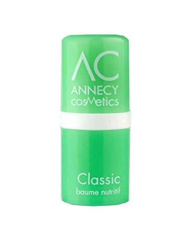 Annecy Cosmetics Baume Nutritif Classique Naturel 4 g