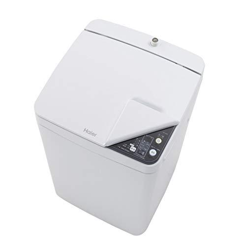 ハイアール 3.3kg 全自動洗濯機 ホワイトHaier JW-K33G-W