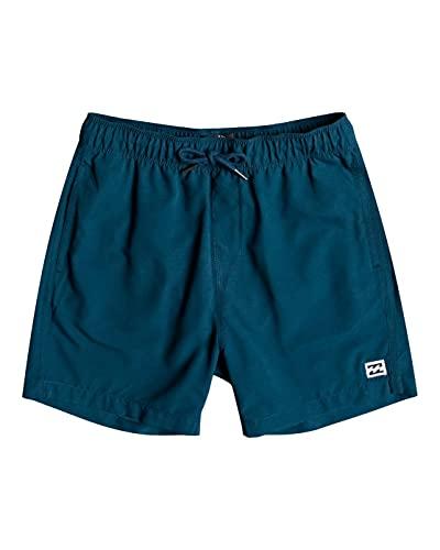 "BILLABONG™All Day Laybacks 14"" - Board Shorts - Boys - 12 - Blue"