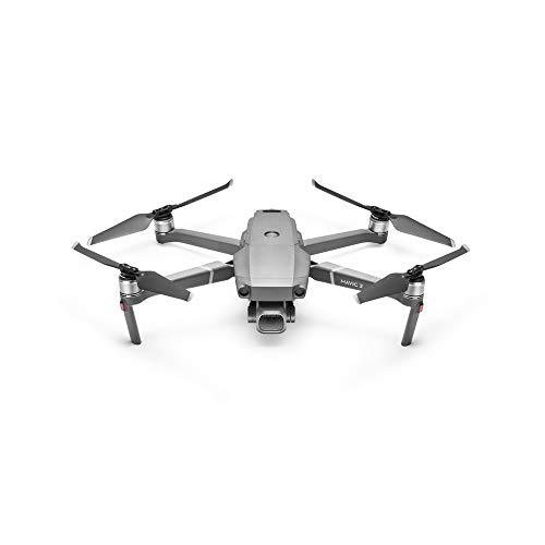DJI Mavic 2 Pro Drone Quadcopter with Hasselblad Camera HDR Video UAV Adjustable Aperture 20MP 1'...