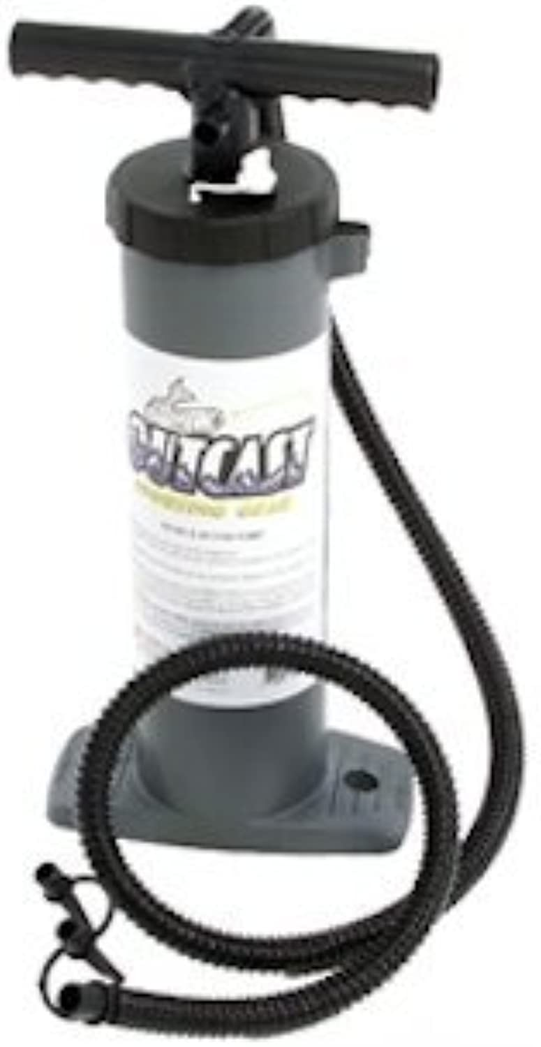 Outcast Double Action Hand Pump by Outcast Sporting Gear