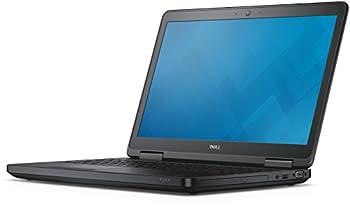"""Dell Latitude E5540 15.6"""" Laptop Intel Core i5-4300U 240GB Solid State Drive 8GB DDR3 DVDRW WIN10P64  Renewed"""