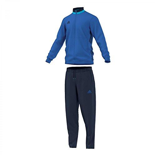 Adidas Con16 PES - Chándal, Hombre, Azul (maruni / ciabri), 2XL