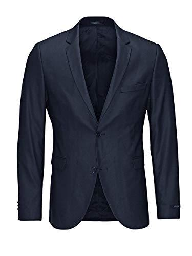 Jack & Jones jjprROY Blazer KIV01 Noos Chaqueta Hombre, Azul (Dark Navy Fit:Slim FIT), 52