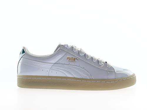 Puma x Careaux Basket Calzado white