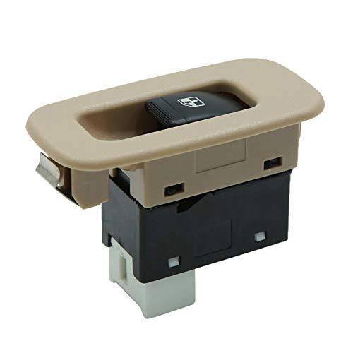 CLEIO Nuevo Interruptor de la Ventana eléctrica Interruptor de la Ventana Power Fit para Chevrolet Lacetti Optra Buick 96615377