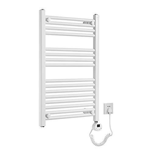 Handdoekwarmer badkamer plat paneel badkamerradiator radiator 1200x450 mm - Moderne centrale verwarming plaatsbesparende radiator minimalistisch - Perfect voor de badkamer modern design