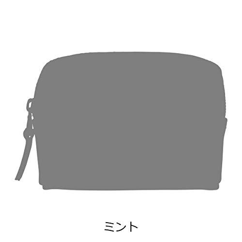 クリザンテーム・メタルポーチPJA-P075ネイビー