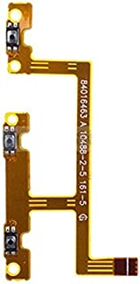New phone replacement cable Power Button & Volume Button Flex Cable for Motorola Moto X Play XT1561 XT1562