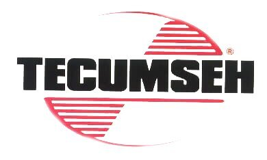 "Tecumseh 6HP OHV Vertical Engine w 7/8"" x 3-5/32"" Shaft for Walk Behind Mowers Model 163130 OVRM60 -  106130"