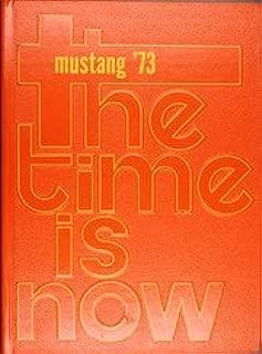 (Custom Reprint) Yearbook: 1973 Manitou Springs High School - Mustang Yearbook (Manitou Springs, CO)