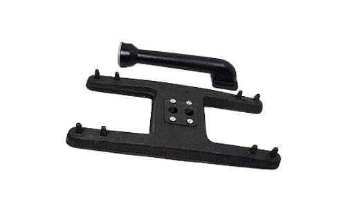 Music City Metals 28091 Cast Iron Burner Replacement for Gas Grill Model Dynasty DBQ30F