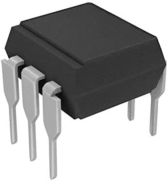 VO3062 Vishay Semiconductor Regular dealer Directly managed store Opto Division 100 of Isolators Pack
