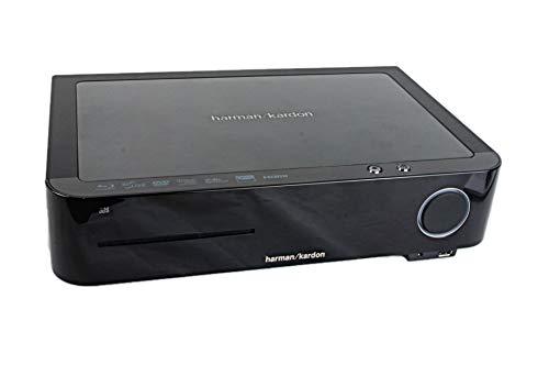 Harman Kardon BDS 2 2.1 Blu-ray Heimkino Receiver