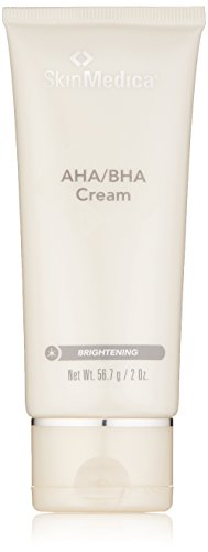 SkinMedica AHA/BHA Brightening Cream, 2 Oz