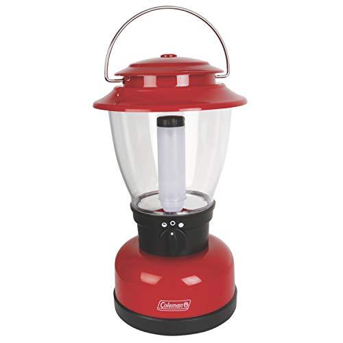 Coleman CPX 6 Classic XL LED Lantern, 700 lumens