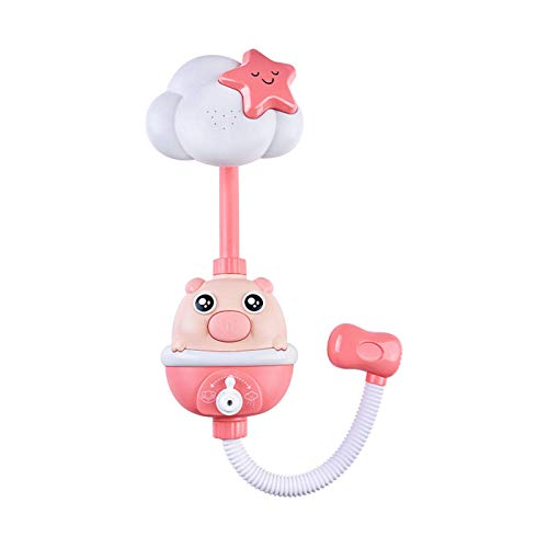 N-B Bath Toys, Space Rocket Toddler Bath Toys, Baby Bath Toys, Children Bath Toys, Toddler Bath Toys, Watering Toys For Boys and Girls