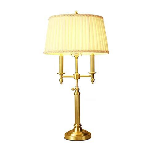 & Lámpara de escritorio Lámpara de mesa, mesita de noche minimalista del arte del hierro lámpara de escritorio, Moderno cromo del oro de la decoración del metal lámpara de mesa, sala de estar dormitor