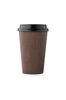 insulated disposable coffee cups