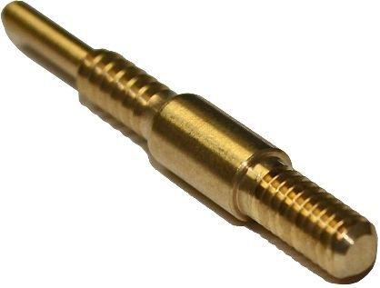 Pro Shot Adapter Vfg Adaptor - Fits onto .22-6.5mm Rod- 8/32 US Thread