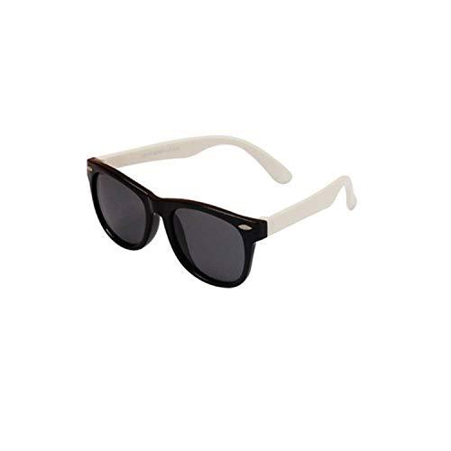 Gafas Deportivas, Pesca Gafas De Golf, NEW Boy Girls Sunglasses Kids Sun Glasses Children Glasses Polarized Lenses Girls Boys Tr90 Silicone Child Mirror Baby Eyewear c16