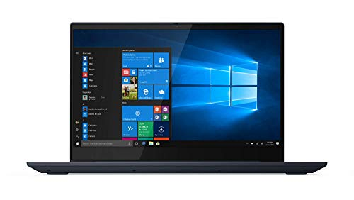 Lenovo IdeaPad S340 8th Gen Intel Core i3 15.6-inch Full HD Thin and Light Laptop (4GB/1TB HDD/Windows 10/MS Office 2019/Abyss Blue/1.85Kg), 81N800HFIN