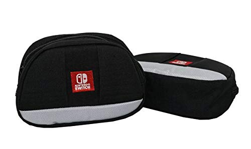 Cases Controle Nintendo Switch - Kit 2 Peças