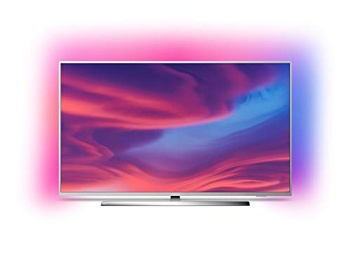 Philips Ambilight 65PUS7354/12 televisore 4K Ultra HD Smart TV Performance...