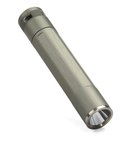 Inova X1 Lampe torche Titane / LED blanche Emballage rigide