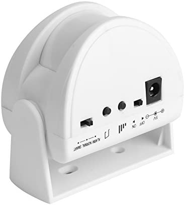 Wireless Infrared Voice Doorbell Wireless Doorbell Infrared Door Chime Alarm System Motion Sensor product image