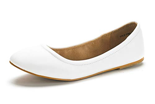 Top 10 best selling list for soft flat ballerina shoes