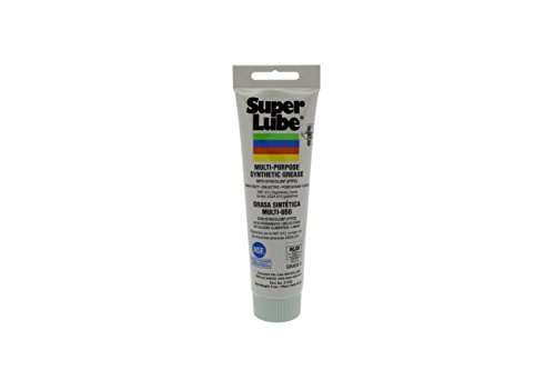 Synthetic Multi-Purpose Grease, 3 Oz.