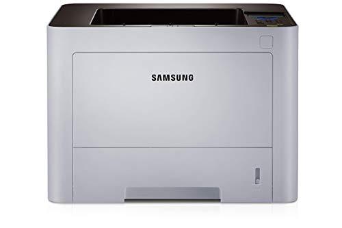 Samsung M4020Nd Stampante Laser Formati Stampa Supportati A4, Bianco/Nero (Ricondizionato)
