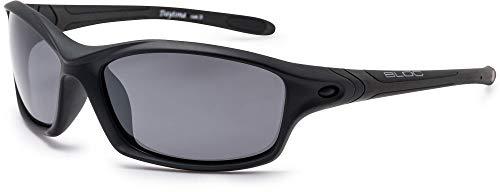 BLOC Daytona Sonnenbrille, matt schwarz/polarisiert