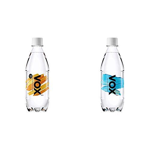 VOX ヴォックス 強炭酸水 コーラフレーバー 500ml×24本