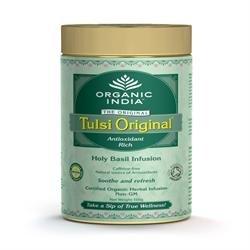 Organic India Tulsi Org Ursprüngliche 100g x 1