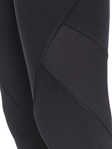 adidas Damen Alphaskin Sport 3/4 Tights, Black, XS - 4