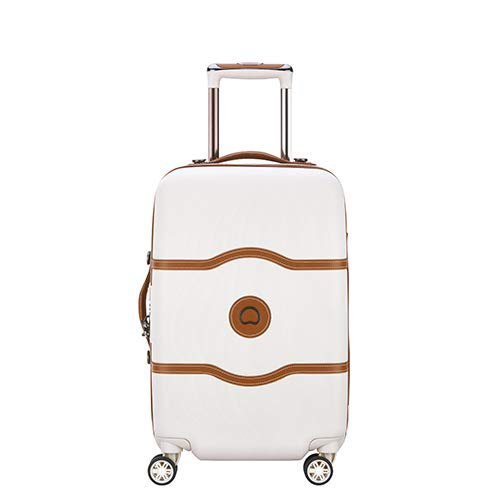 DELSEY PARIS - CHATELET AIR - Valise trolley cabine - 4...