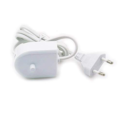 Reiseladegerät-Adapter für Philips Sonicare Heathy White Flexcare-Zahnbürste HX6100 HX8111 HX8141 HX8140 HX8211 HX8281