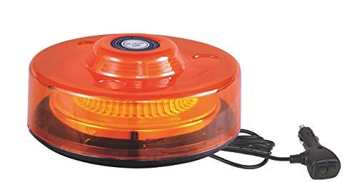 Rotativo Extraplano 48 LED 12/24V R65