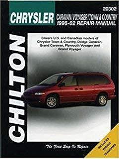 Best service manual dodge caravan Reviews