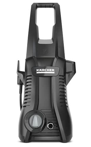 Lavadora Alta Pressão Karcher K2 Black 220V