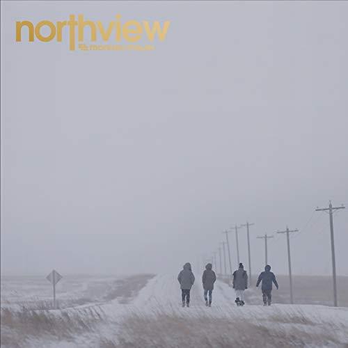 【メーカー特典あり】 northview(CD+Blu-ray Disc)(初回生産限定)(オリジナルステッカー付き)