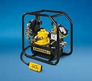 Enerpac ZU4208BB-QH Torque Wrench Pump