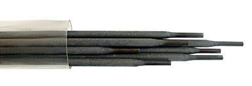 Shark 110910.125-inch von 35,6cm 55{8698153419245ca8cb1a331edcd2b87d7af833bc42508491723701f23d72c1f5} Nickel Gusseisen Elektrode 1 lb