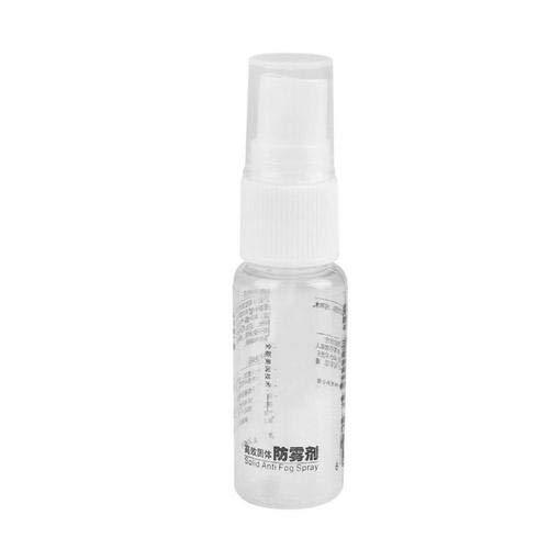dewdropy Anti-Fog Spray Für Schwimmbrillen 30ML Tauchmasken Linsenreiniger Sportbrillen(Ohne Flüssigkeit Es Ist Eine Leere Flasche)