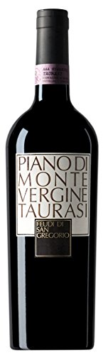 0,75l - 2011er - Feudi di San Gregorio - Piano di Montevergine - Taurasi Riserva D.O.C.G. - Kampanien - Italien - Rotwein trocken