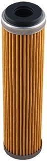 Hiflofiltro HF631-3 3 Pack Premium Oil Filter, 3 Pack