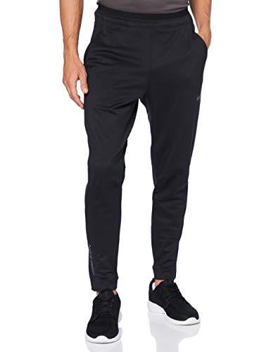 Nike M NP Pant NPC Capra Pantaloni Sportivi, Uomo, Black/(Iron Grey), L
