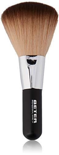 Beter Brocha Maquillaje Professional Pelo Sintético - 3 gr